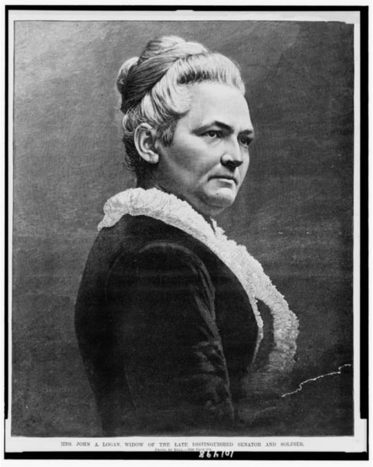 Image result for mary logan