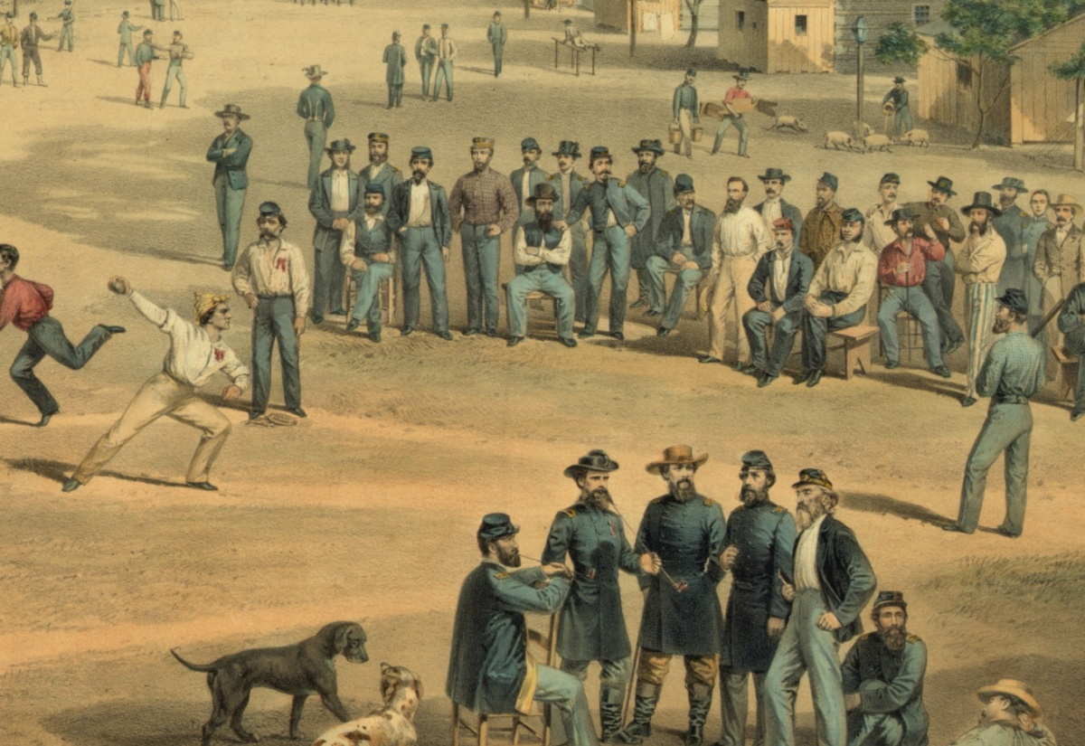 civil war pow atrocities essay As for the why of the parole system breaking down, read the exchange system was in place and working until mid 1863 all things considered, the treatment of prisoners in the civil war was bad, but nearly as horrible as that of patriots held by the.
