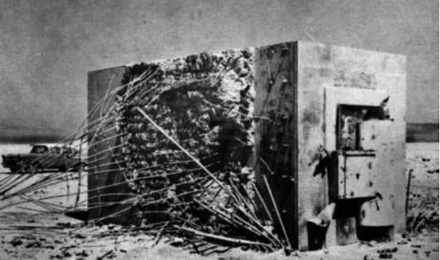 The American-Made Safe That Survived Hiroshima « UNREMEMBERED