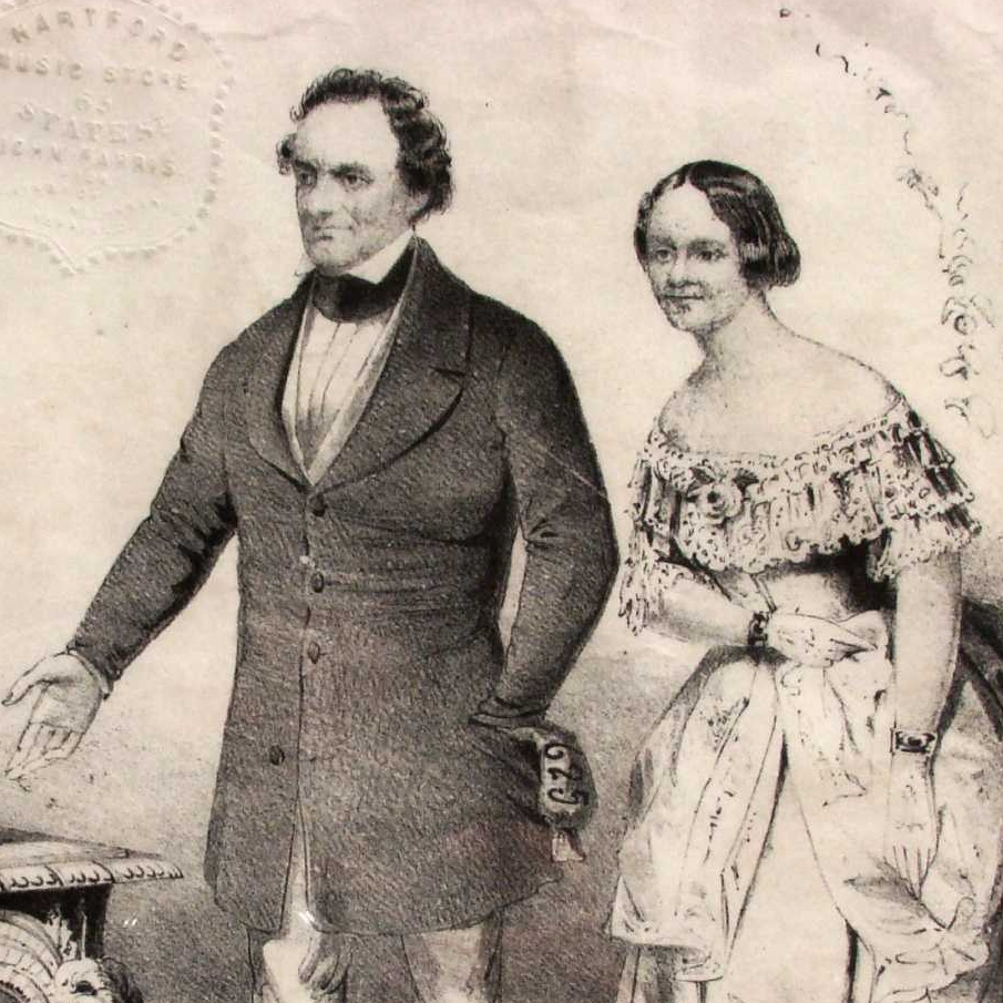Image result for jenny lind barnum